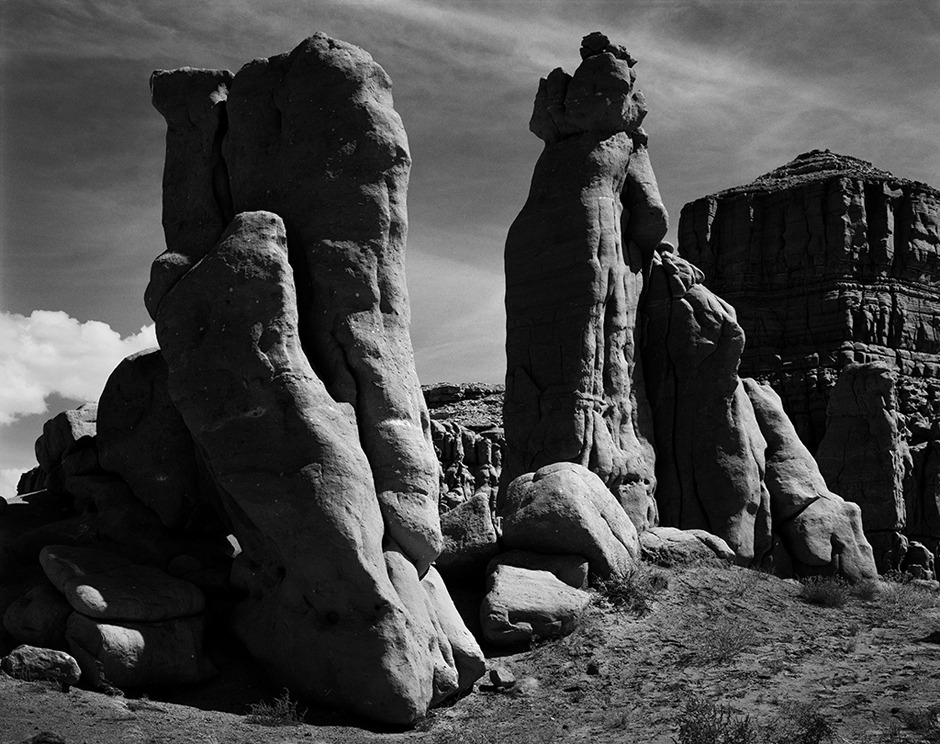 http://www.richardsprengeler.com/rock-pillars-northern-arizona/