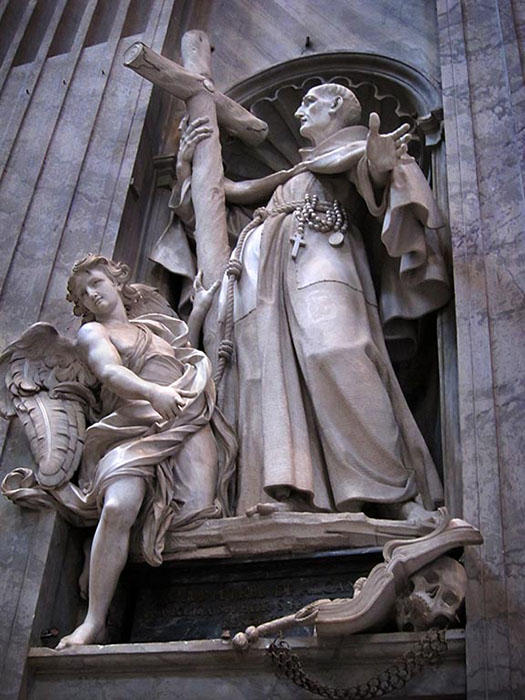 http://www.richardsprengeler.com/statuary-st-peters-basilica-rome/