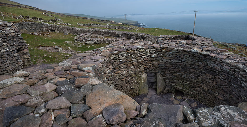 http://www.richardsprengeler.com/fahan-beehive-huts-dingle-peninsula-3/