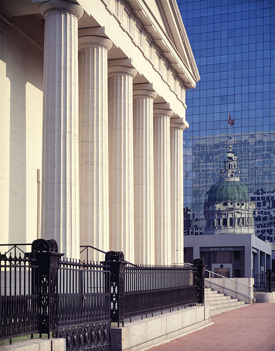 http://www.richardsprengeler.com/old-courthouse-and-reflection/