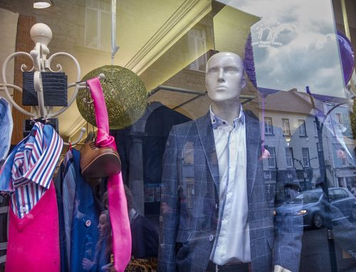 Display Window 2, Kilkenny