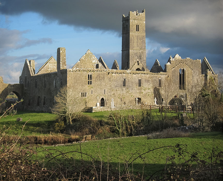 http://www.richardsprengeler.com/quit-friary-county-clare/