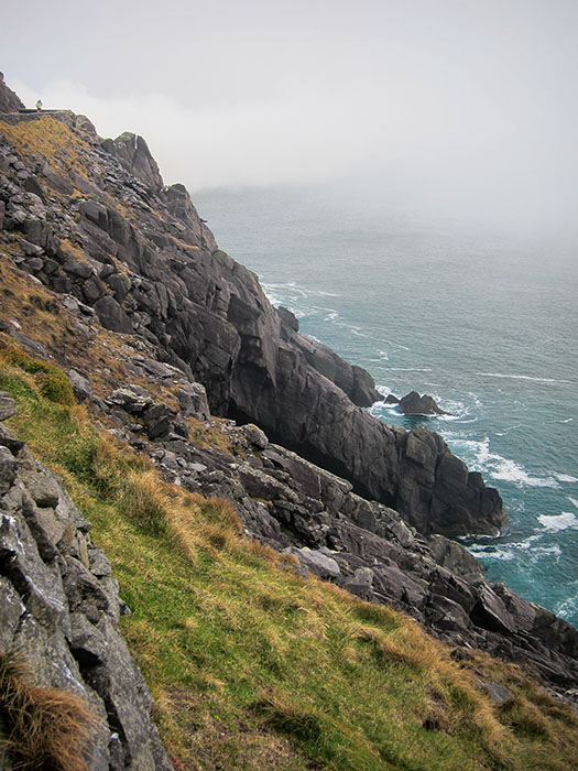 http://www.richardsprengeler.com/cliff-and-sea-dingle-peninsula/
