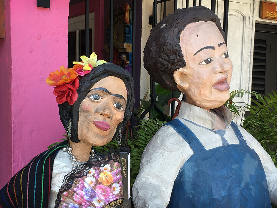 http://www.richardsprengeler.com/diago-rivera-and-frida-kahlo-puerto-vallarta/