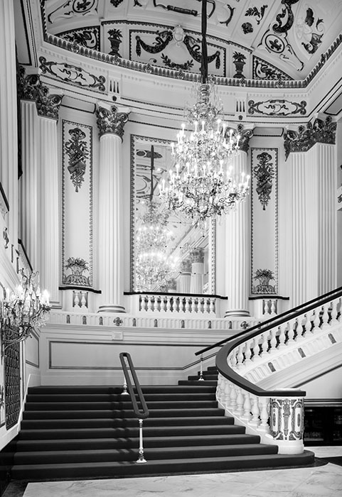 http://www.richardsprengeler.com/grand-staircase-powell-hall/