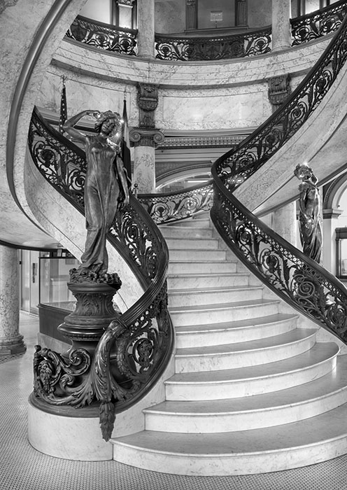 http://www.richardsprengeler.com/staircase-city-hall-university-city/