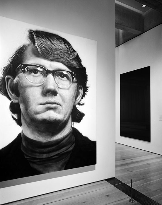 http://www.richardsprengeler.com/keith-by-chuck-close-st-louis-art-museum/