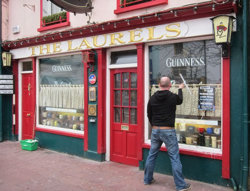 The Laurels Pub, Killarney