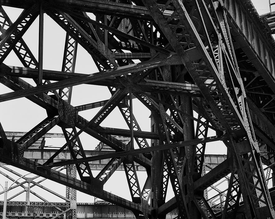 /product//abstraction-macarthur-bridge-trestle-chouteaus-landing-2016/