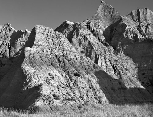 Badlands National Park 2, South Dakota