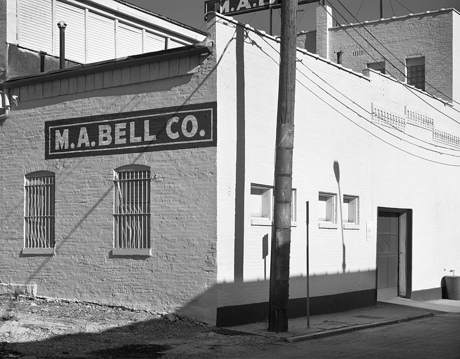 /product//m-a-bell-warehouse-chouteaus-landing-1988/