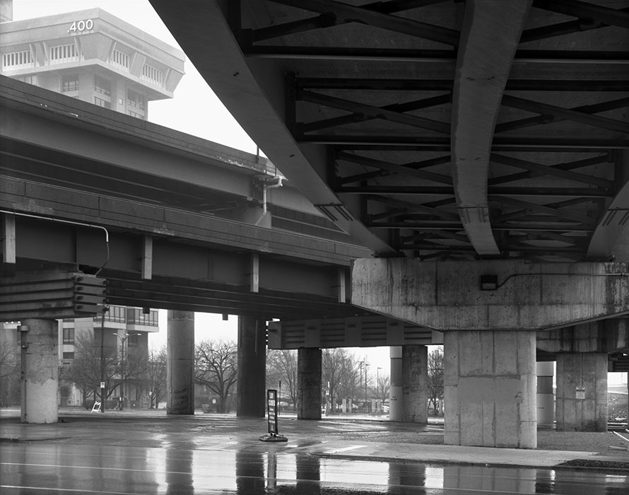 /product//6th-street-ramp-approaches-to-the-poplar-street-bridge-rain-2019/
