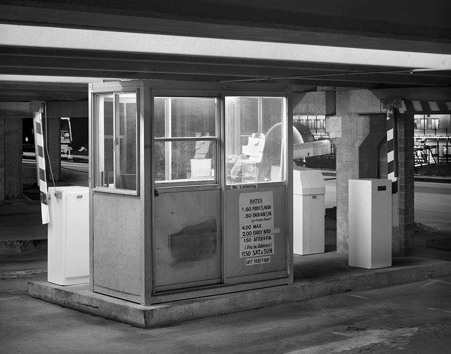 /product//parking-lot-booth-night-lacledes-landing-1986/