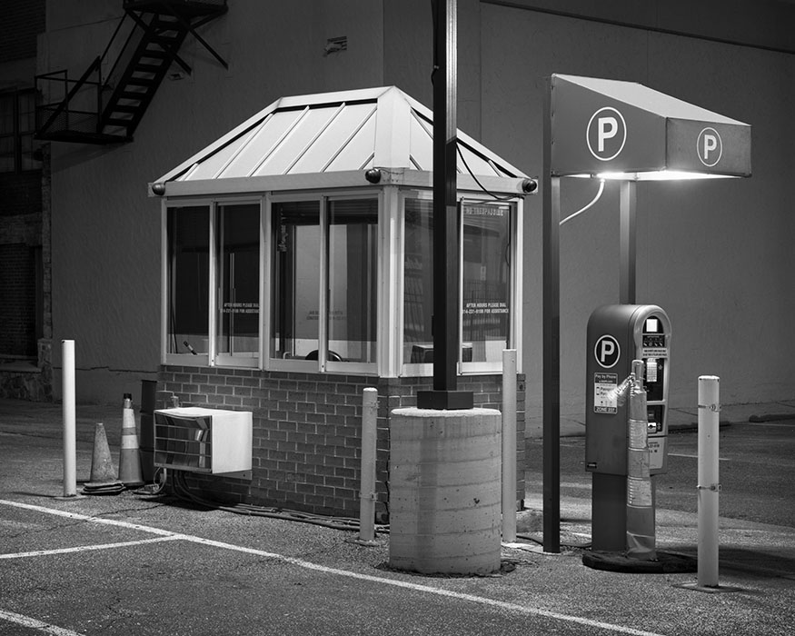 /product//parking-booth-night-11th-and-pine-streets-2020/